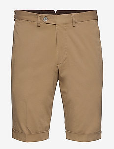 Declan shorts - chinos shorts - 422 - beige
