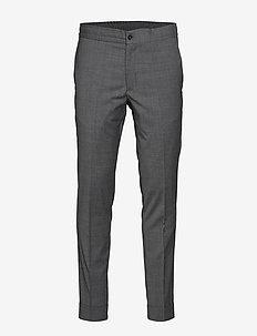 Nolan Trousers - 130 - GREY