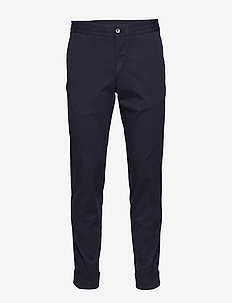 Nolan Trousers - 215 - FADED LIGHT BLUE