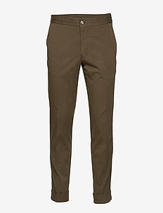 Nolan Trousers - chinos - 858 - spruce
