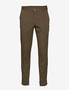 Nolan Trousers - 858 - SPRUCE