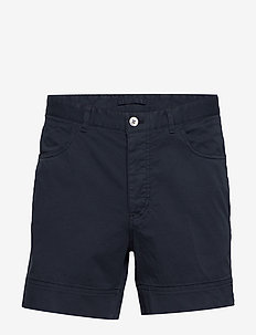 Duro shorts - chinos shorts - 215 - faded light blue