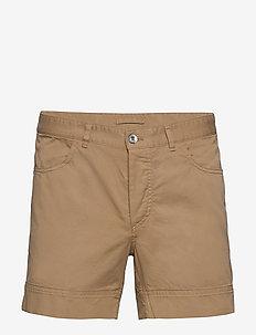 Duro shorts - chinot - 422 - beige