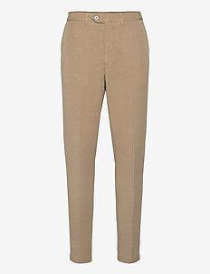 Nico Trousers - chino's - beige