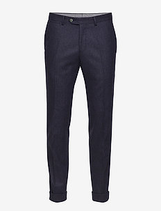 Dean Trousers - 244 - FADED BLUE