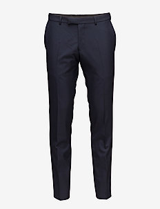 Damien Trousers - puvunhousut - 215 - faded light blue