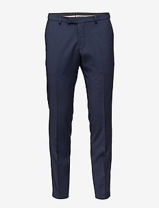 Damien Trousers - puvunhousut - french blue