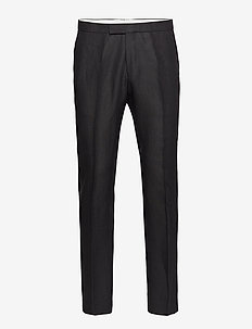 Devon Trousers - 310 - BLACK
