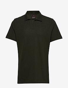 Barrey Poloshirt S/S - 832 - EMERALD
