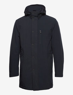 Dammond Jacket - parki - navy