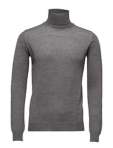Cole Rollneck - 138 - GREY
