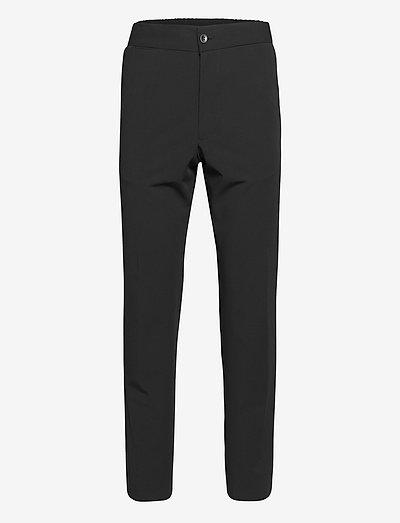 Nicola Trousers - suit trousers - black