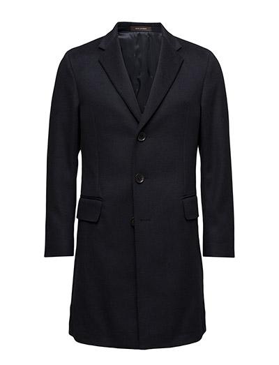 Snyder Coat - 210 - NAVY