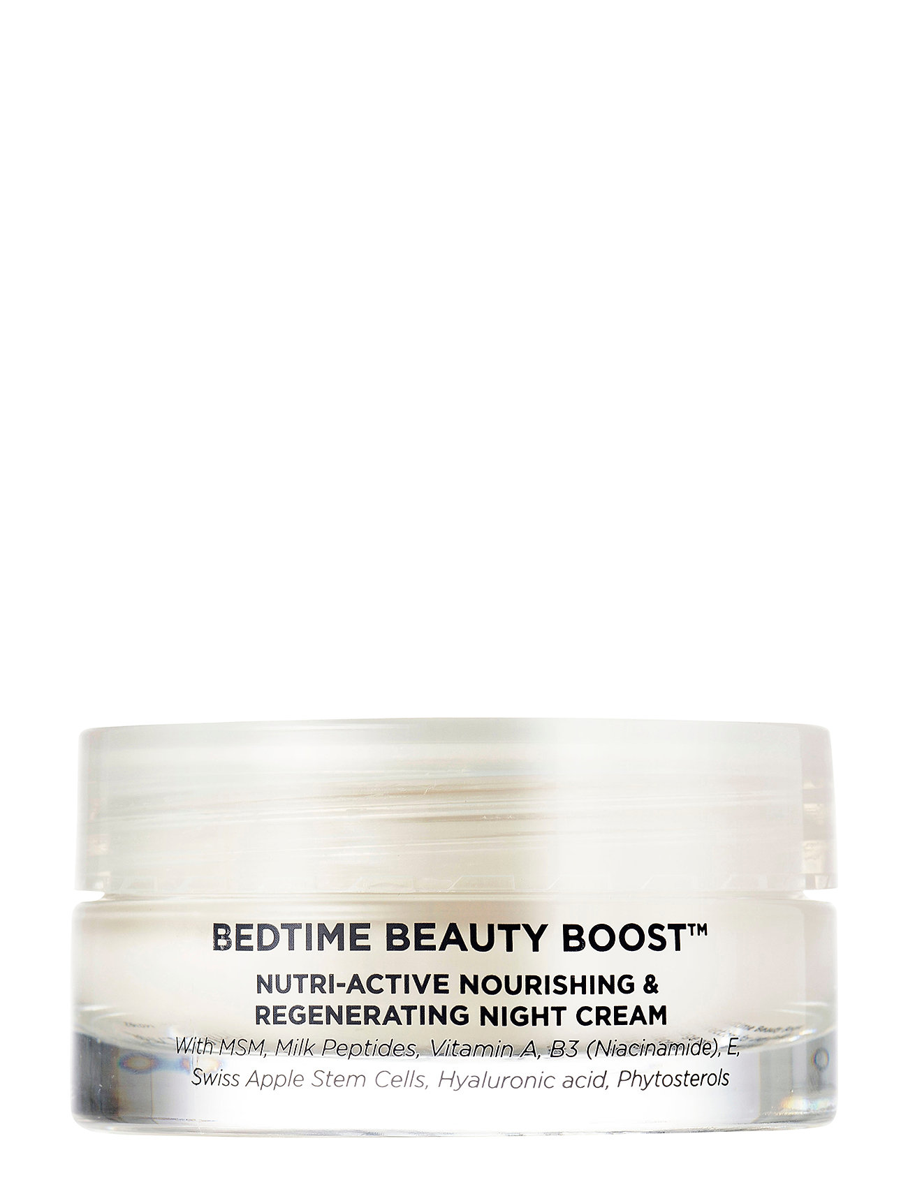 Image of Bedtime Beauty Boost Beauty WOMEN Skin Care Face Night Cream Nude OSKIA (3360324927)