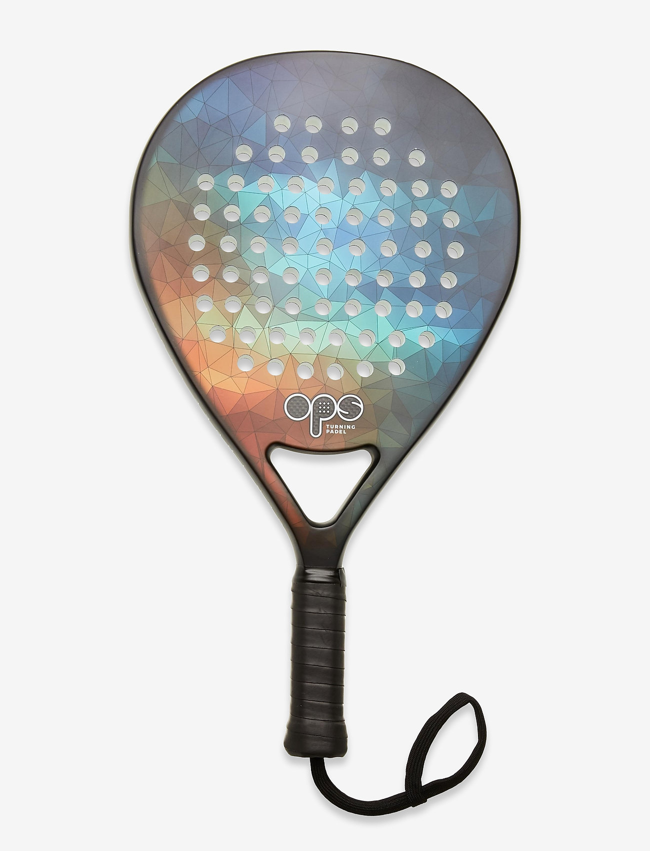 Our Padel Story - Chapter Two - padelketcher - multicolor - 0