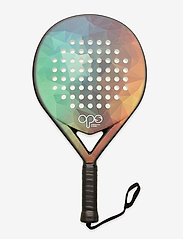 Our Padel Story - Chapter One - padelketcher - multicolor - 0