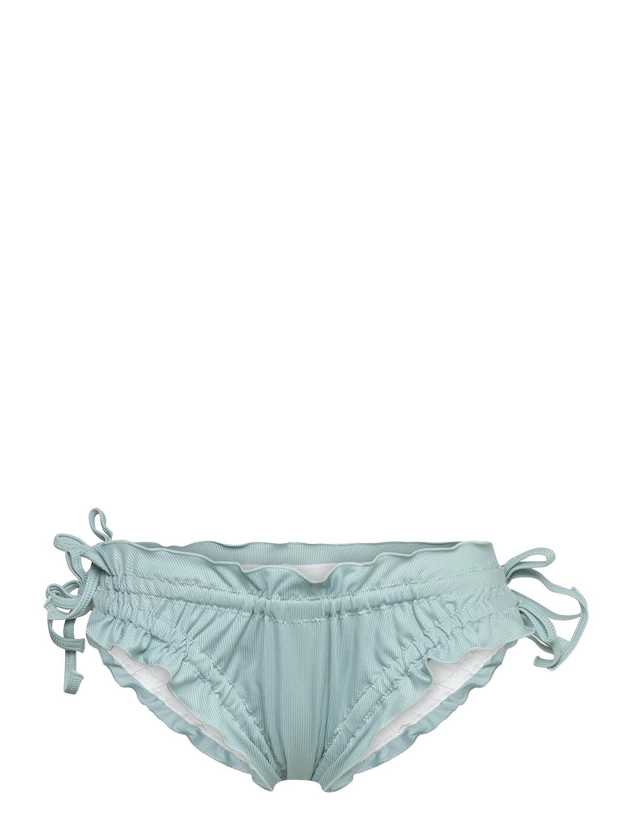 Ashley Bikini Bottom Bikinitrusser Grøn OW Intimates
