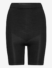 OW Intimates - ASTA Shapewear Shorts - bottoms - black caviar - 1