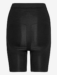 OW Intimates - ASTA Shapewear Shorts - bottoms - black caviar - 2
