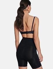 OW Intimates - ASTA Shapewear Shorts - bottoms - black caviar - 3