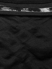 OW Intimates - ASTA Shapewear Shorts - bottoms - black caviar - 4
