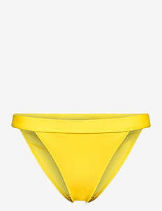 SANTORINI Bikini Bottom - bas de 2 pièces  - yellow