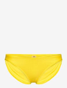 KENYA Bikini Bottom - bikinibroekjes - yellow