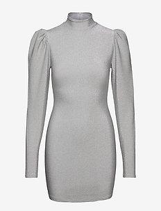 LOUISE Dress - robes de fête - metallic glitter