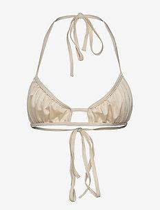 SHELLY Bikini Top - hauts de 2 pièces  - champagne