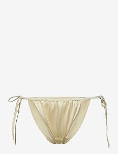 SHELLY Bikini Bottom - bas de 2 pièces  - champagne