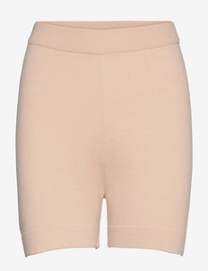 INDIE Shorts - shorts - nude