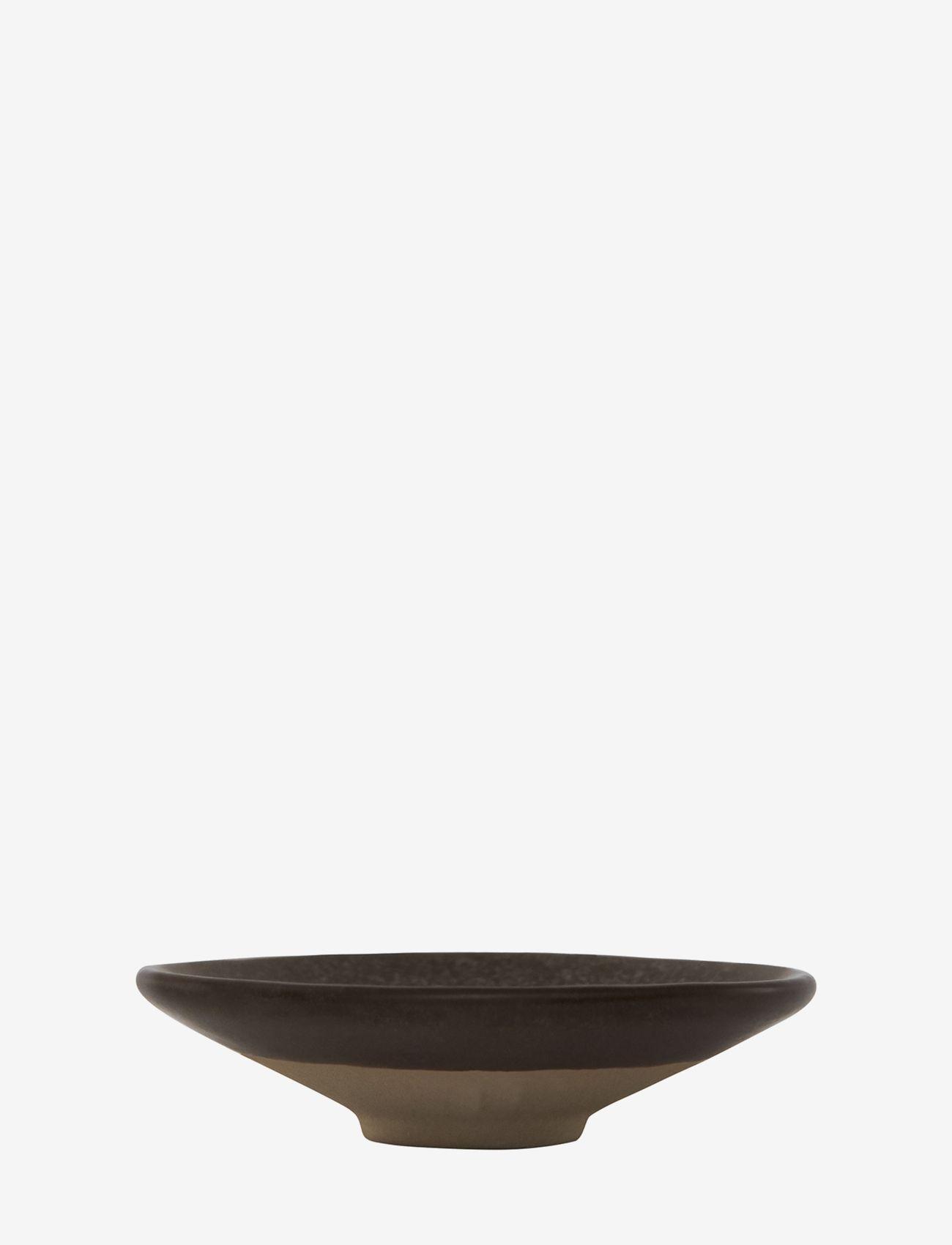 OYOY Living Design - Hagi Mini Bowl - tarjoilukulhot - brown - 0