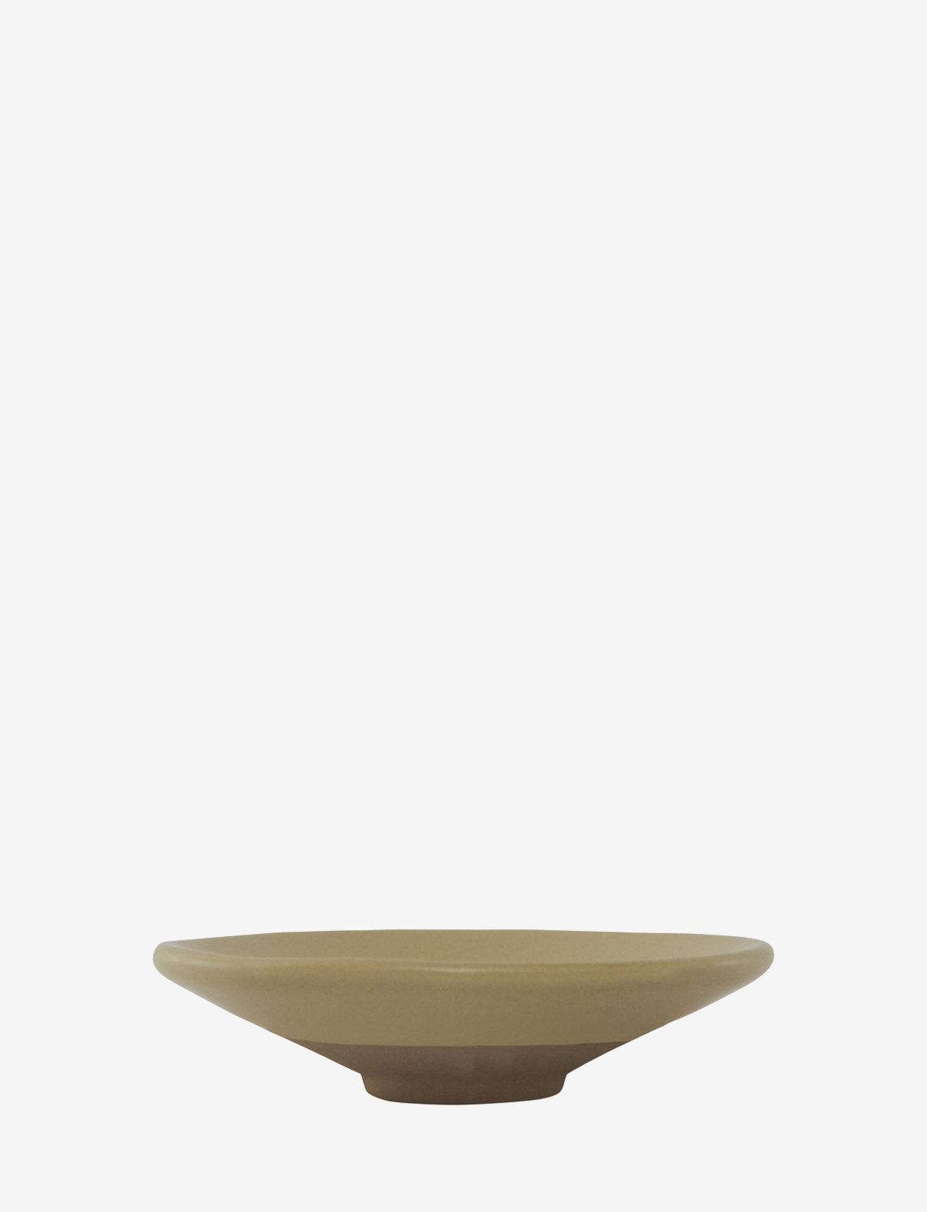 OYOY Living Design - Hagi Mini Bowl - tarjoilukulhot - dusty lemonade - 1