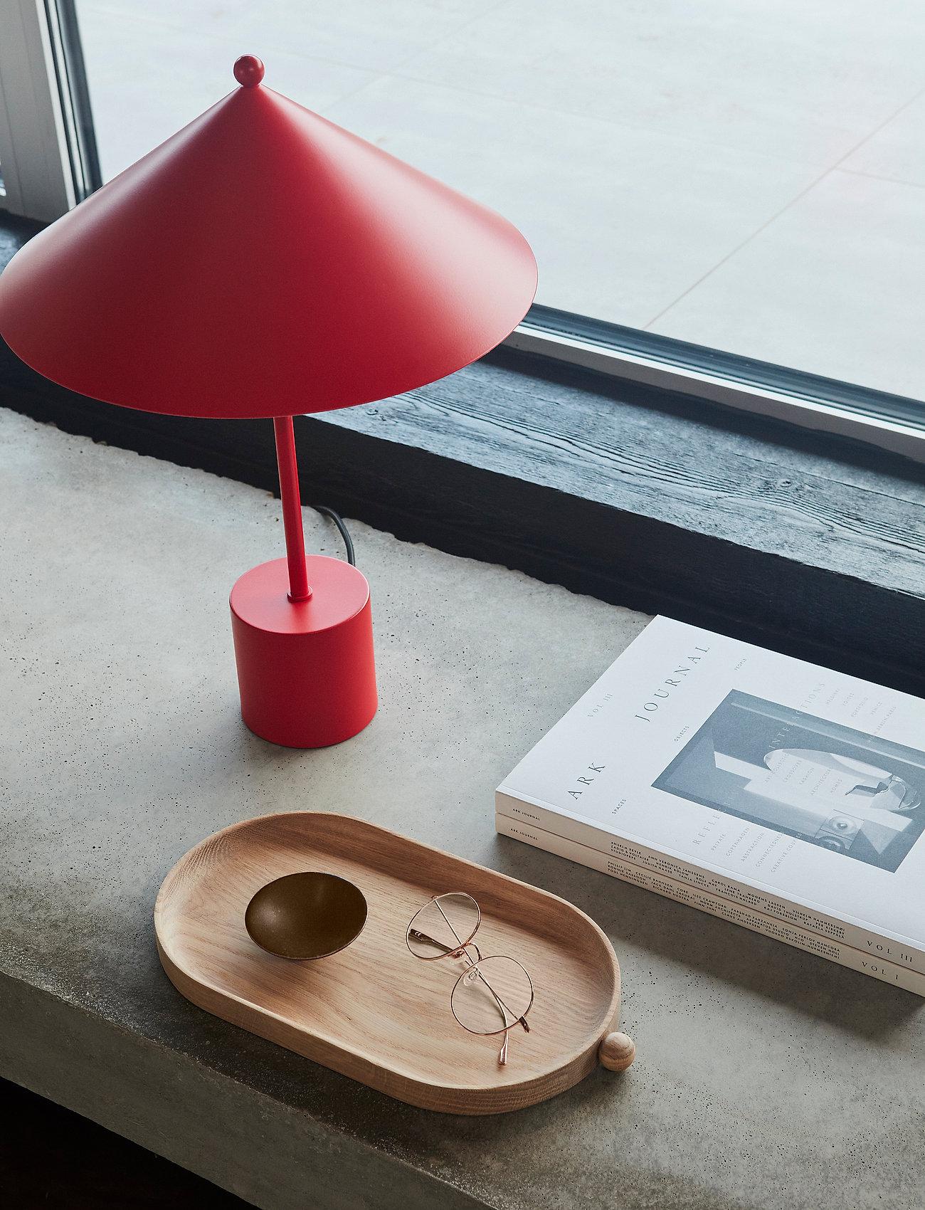 OYOY Living Design - Hagi Mini Bowl - tarjoilukulhot - brown - 1