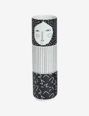 OYOY Living Design - Egg People - Woman - munakupit - white / black - 0