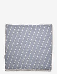 OYOY Living Design - Raita Towel - 70x140 cm - håndklæder - ice blue - 2
