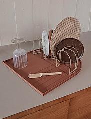 OYOY Living Design - Yumi Butterknife - smørkniver - natural - 2