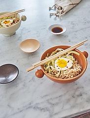 OYOY Living Design - Hagi Mini Bowl - tarjoilukulhot - brown - 2