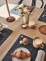 OYOY Living Design - Hagi Sugar Bowl - sokerikulhot - sahara - 0