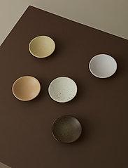 OYOY Living Design - Hagi Mini Bowl - tarjoilukulhot - white / light brown - 2