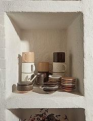 OYOY Living Design - Hagi Mini Bowl - tarjoilukulhot - white / light brown - 3