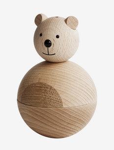Bear Nature - trefigurer - nature
