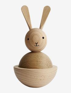 Rabbit Nature - trefigurer - nature