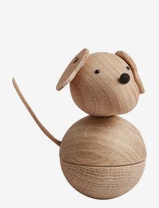 Leika Dog Nature - trefigurer - nature