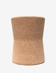 Cork Trisse - High - stole & skamler - nature