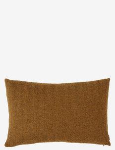 Kata Cushion - puder - caramel melange