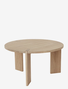OY Coffee Table - bord - nature
