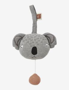 Koala Music Mobile - mobilet - grey