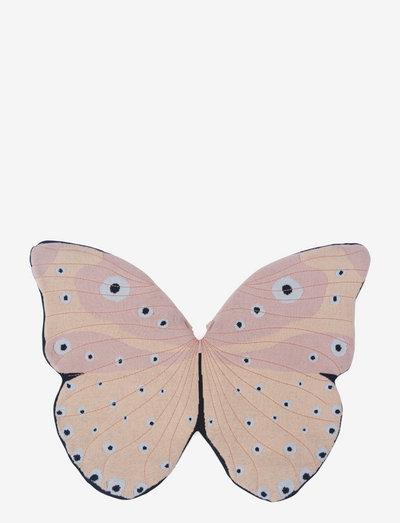 Butterfly Costume - pukutarvikkeet - rose