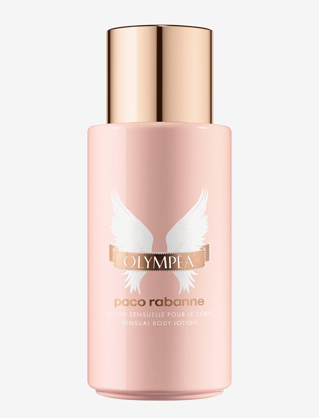 Paco Rabanne - OLYMPEA BODY LOTION - body lotion - no color - 0